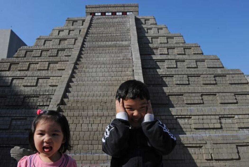 Más de 135 mil turistas nacionales e internacionales están congregados e...