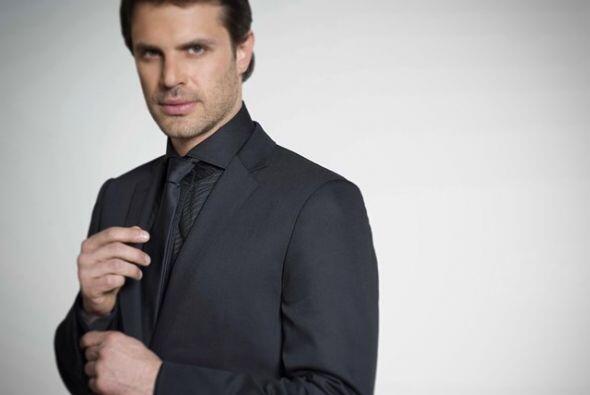 """Para el 2012, obtuvo su primer papel en una telenovela de Televisa, """"Ver..."""