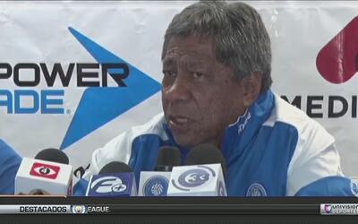 "Ramón Maradiaga: ""Queremos hacerle la vida imposible a México"""