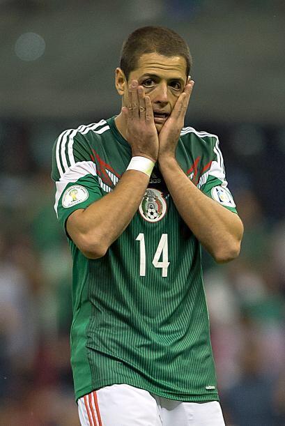 El actual timonel de la Selección Mexicana determinó no convocar a ningu...