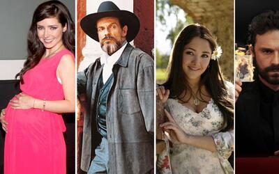 Tragedias de las telenovelas