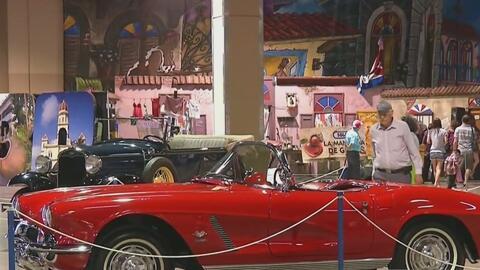 Cuba Nostalgia, el evento en Miami que reúne la historia y la cultura de...