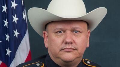 Alguacil es asesinado en Houston