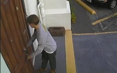 Minutos antes de la masacre de Charleston: así entró a la iglesia el pre...