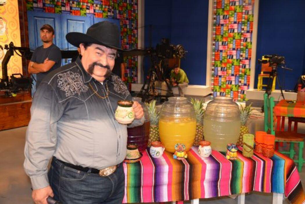 Lupe te está esperando para mostrarte que la fiesta y las tradiciones si...