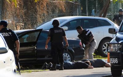 Autoridades confirman tres muertos en Cancún durante ataque a instalacio...