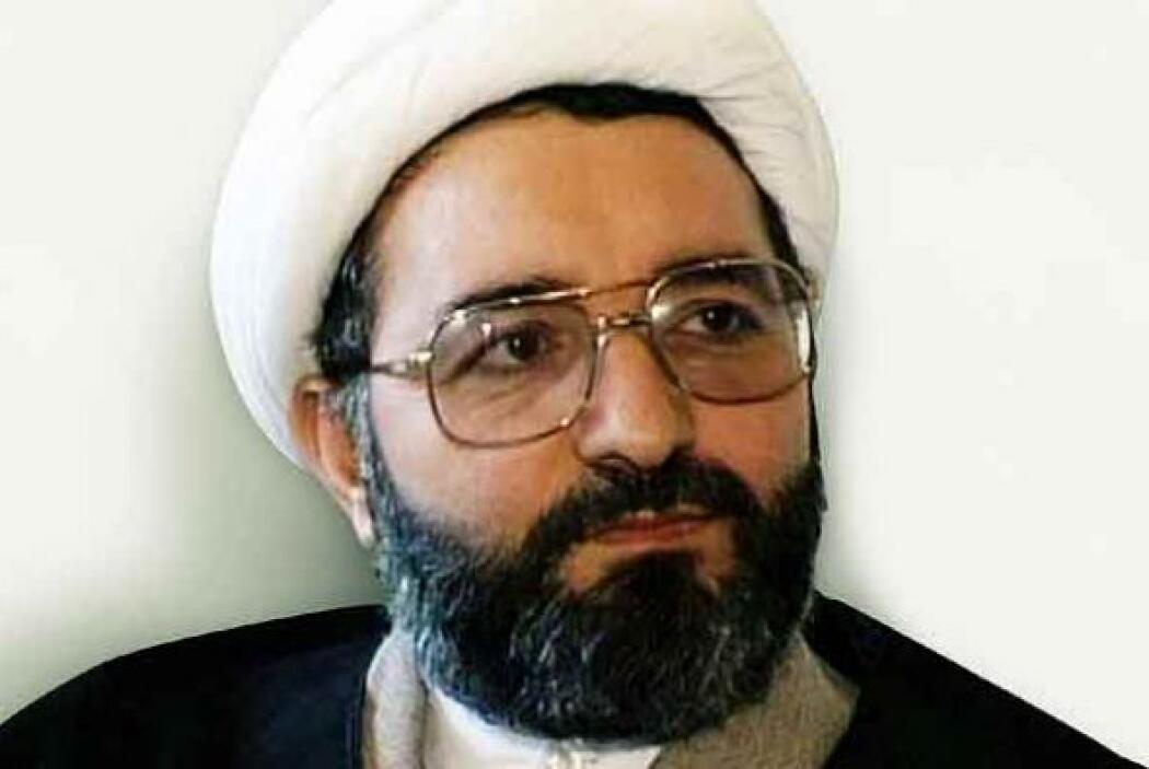 Mohsen Rabbani es considerado como uno de los más importantes promotores...