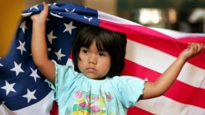 Los padres de niños ciudadanos podrán pedir el amparo temporal de la dep...