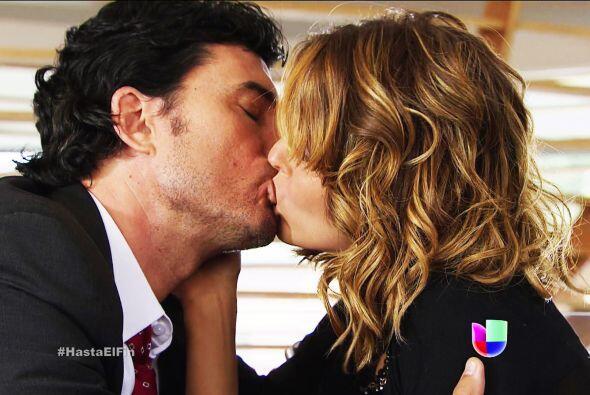 Tú y Armando son la pareja perfecta, él también est...