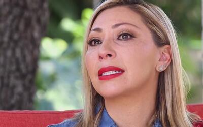 """""""Siento que me voy a quedar sola y no sabré qué es ser mamá"""": Deyra Barrera"""