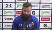 Marc Crosas: 'Lo más dificil será el no poder ayudar a Cruz Azul por mi...