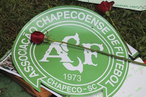 Así fue la tragedia del Chapecoense y su accidente aéreo