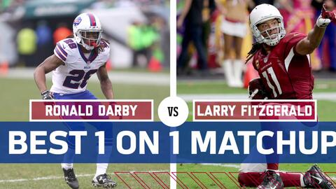 Buffalo Bills reciben a los favoritos Arizona Cardinals