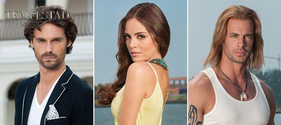 El personaje de Ximena Navarrete, Marina, al final acepta que Dami&aacut...