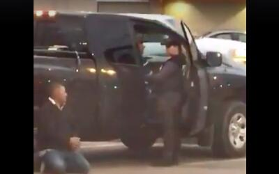¿Cómo enfrentar un posible arresto por agentes de inmigración?