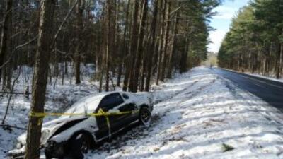 Los fallecimientos ocurrieron debido a accidentes automovilísticos, ince...