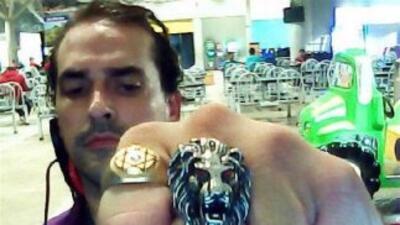 Roberto Alejandro Santos confesó el asesinato que ocurrió en Nuevo León,...