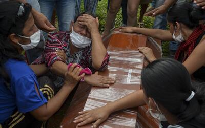 Qué pasó y por qué sucedió el deslave en Mocoa, Colombia