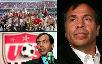 Selección USA: Resultados, estadísticas, plantel de la selección EEUU |...