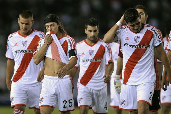 River Plate, que sufre las consecuencias de sus pobres campañas en los ú...