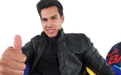 Andrés: 'En La Banda puedo demostrar quién soy en verdad'