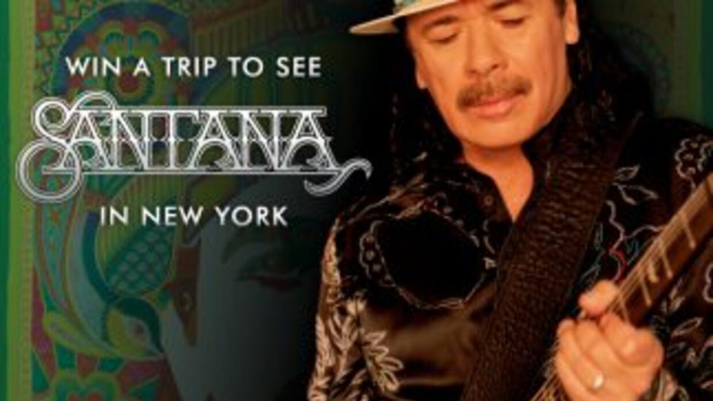Regístrate para que te puedas ganar un viaje a New York para que puedas...
