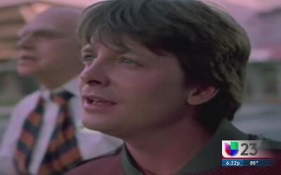 Los avances que 'Back to the Future' predijo