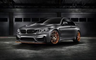 BMW continúa con la línea de modelos especiales que empezó en los años 8...