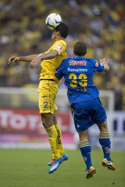 Francisco Rodríguez.- El 'Maza' es uno de los defensas más experimentado...