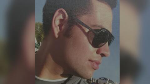 Jorge Hernández, de 26 años, fue incinerado por error en e...