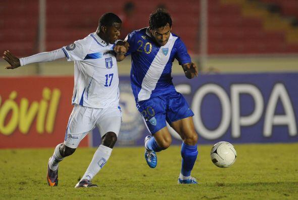 La primera escala fue en Panamá donde ganó la Copa Centroamericana para...