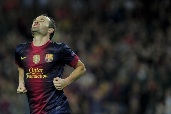 Andrés Iniesta: Lo que el 'Fastasmita' ha hecho es de destacar con todo...