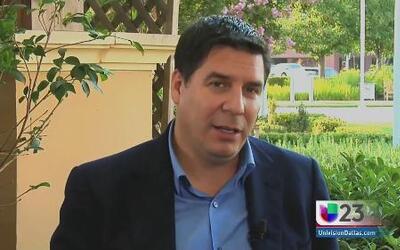 Marcelo Claure, un hispano destacado