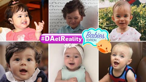 DA el Reality BabiesEdition