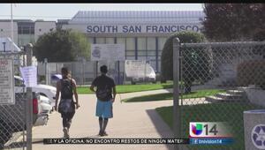 Preparatorias de South San Francisco están en alerta por amenaza terrorista