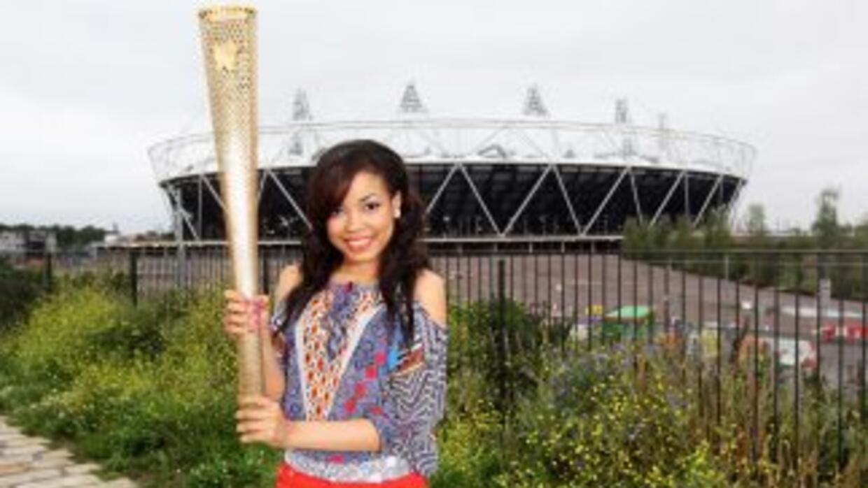 El 27 de julio se encenderrá el pebetero de los Juegos Olímpicos Londres...
