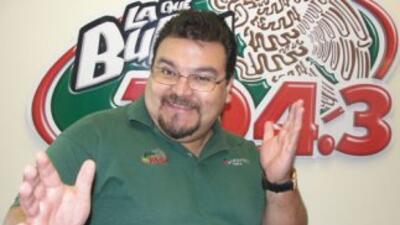 """Jorge López, """"El Bolillo"""" Bio"""