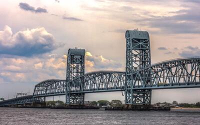 Peajes de los puentes de Rockaway sólo aceptarán E-ZPass y pagos por cor...