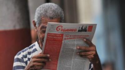 El año que se va fue de intensa actividad para los cubanos.