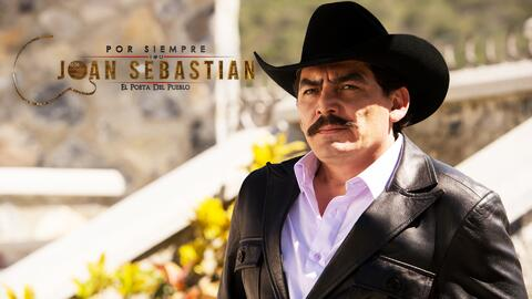 """""""Por Siempre Joan Sebastian"""" dice adiós, no te pierdas el gran final est..."""