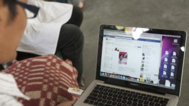 Facebook cuenta con 845 millones de usuarios... por ahora.