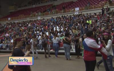 El recinto de Mayagüez se une a la huelga indefinida para exigir que no...