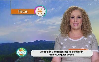 Mizada Piscis 29 de julio de 2016