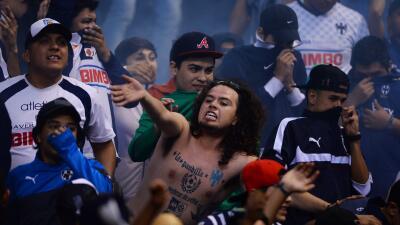 No venderán boletos a los aficionados de Monterrey