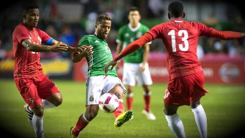 El ensayo de México ante Panamá sólo le dejará más que pensar a Juan Car...