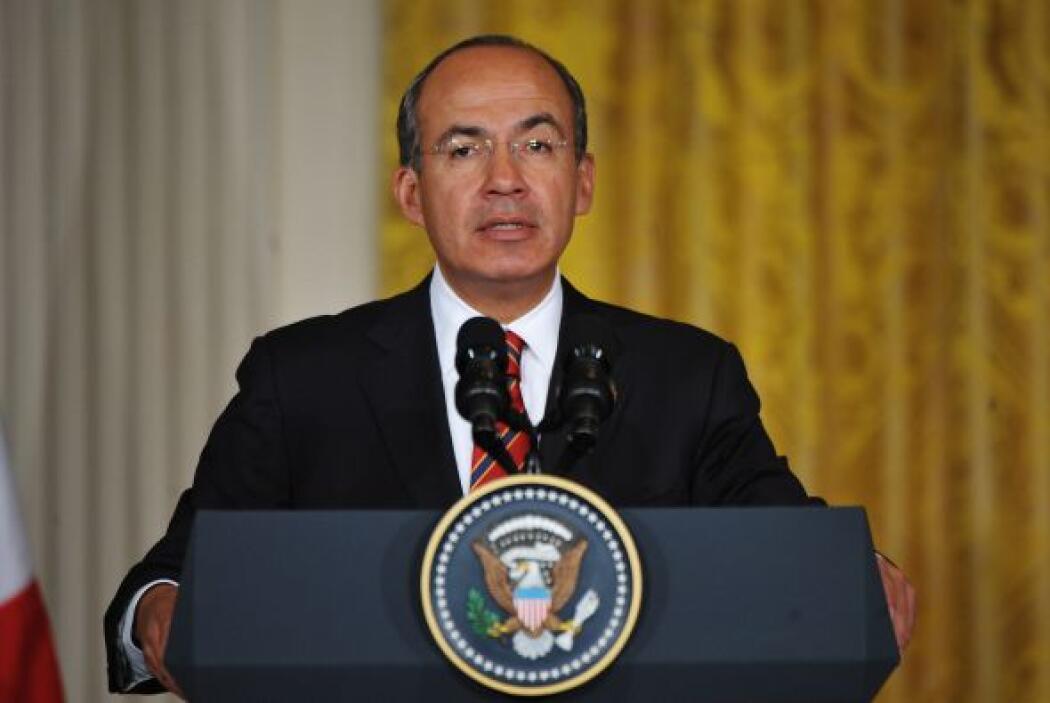 El presidente mexicano le resaltó a su homólogo la transferencia de equi...