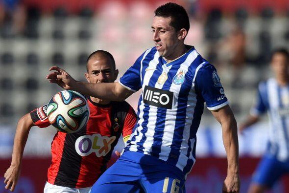 Sporting y Porto acompañarán a Benfica en la Champions.
