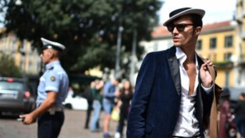 Una encuesta colocó el acento italiano como el más sexy del mundo.