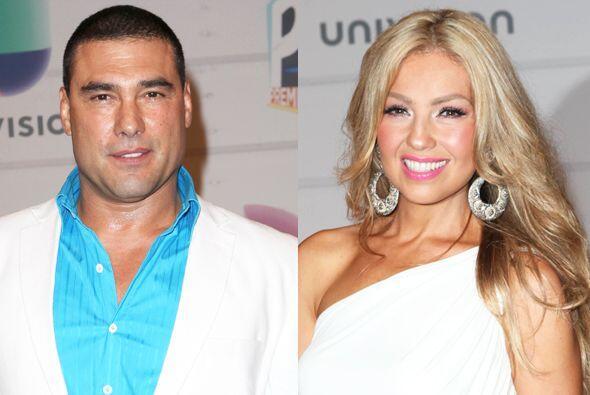 Estos actores de telenovela tienen una gran ventaja, ¡son comelone...
