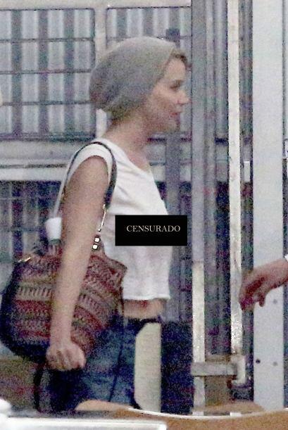 Jennifer Lawrence ha sido toda una revelación por sus papeles dramáticos...
